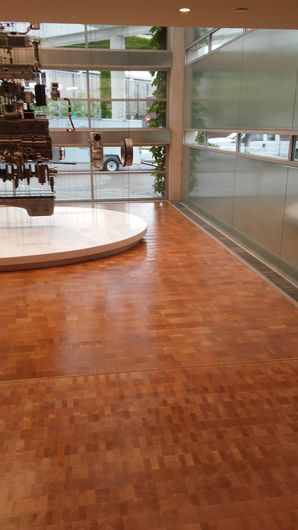 Commercial Floor Cleaning in Columbus, IN (1)
