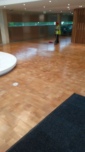 Commercial Floor Cleaning in Columbus, IN (4)