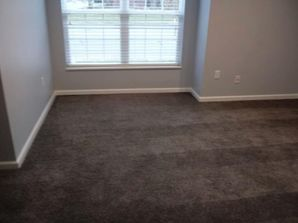 Before & After Carpet Stain removal in Columbus, IN (2)