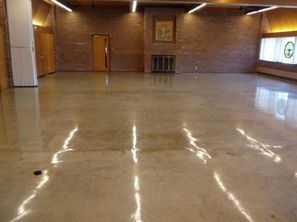 Before & After Floor Stripping & Waxing in Colombus, IN (4)